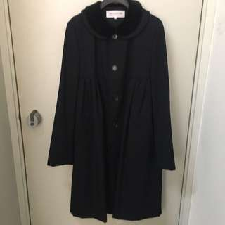 Comme des Garcons girl coat