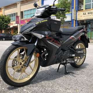 Yamaha y15zr for sell