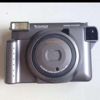 Rare instax Wide camera