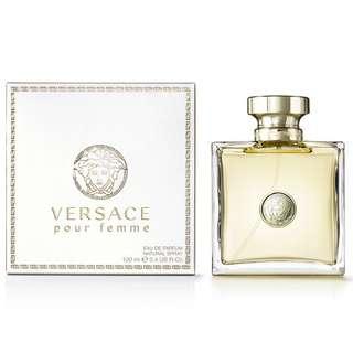 Versace Pour Femme EDP for Women (100ml/Tester) Eau de Parfum