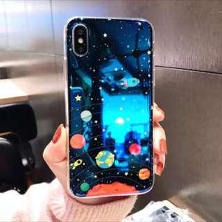 星空iPhone case2