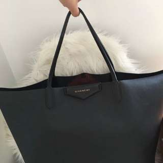Authentic Givenchy shopper