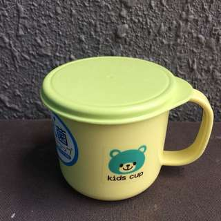 Kids Cup with Lid