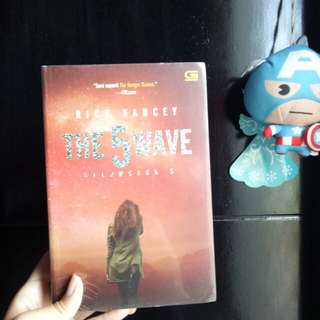 PRELOVED: THE 5TH WAVE