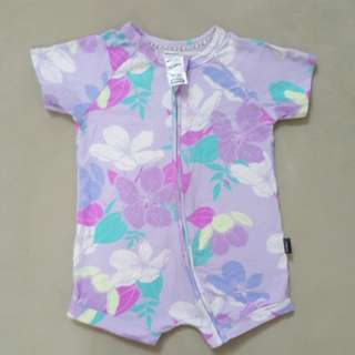 Bonds Zip Romper 12-18m