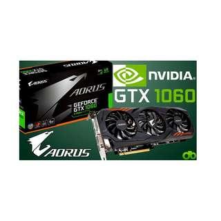Mining GTX1060 Nvidia