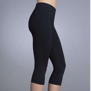 Brand New Zobha Bottoms/Tights/Capri Leggings (XS & S)