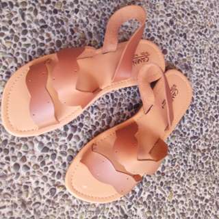 Marikina Sandals Onhand