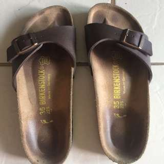 Original Birkenstock sandals for sale