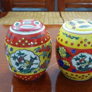 Chinese Antique Container