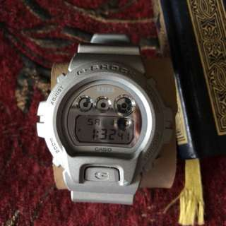 GShock DW-6900 Krink New York City