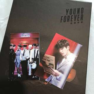WTS DOPE RARE V & GROUP PC (album not selling)