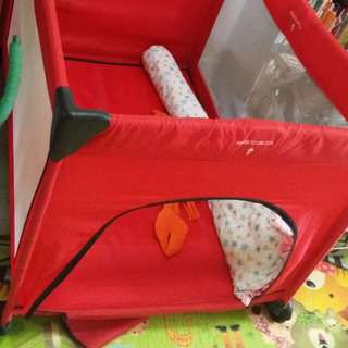Esprit travel baby cot /playpen