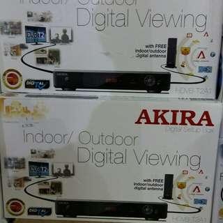Digital Antenna HDVB-T2A1