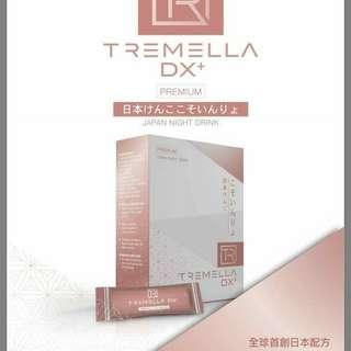 Tremella-dx天然水果酵素啫喱