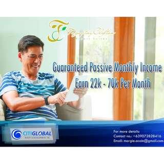 "Condotel ""Tagaytay Clifton Resort Suites"""