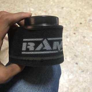 Ramair filter