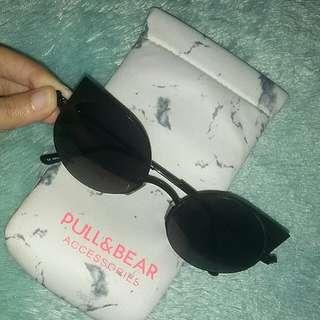 Kacamata Pull&Bear Cateye Round