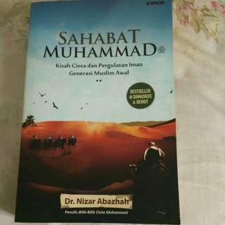 Sahabat Muhhamad