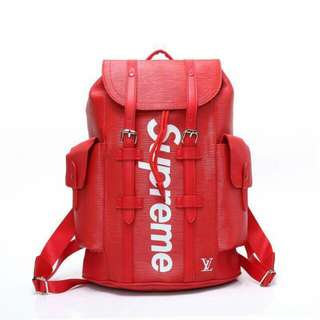 🔥 HOT 🔥 SUPREME BACKPACK