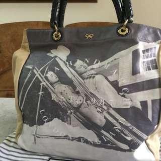 Anya bag original