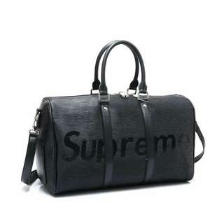 🔥 HOT 🔥 SUPREME TRAVEL BAG