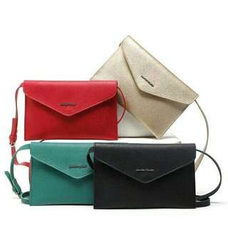 MANGO TOUCH sling bag Readys stock