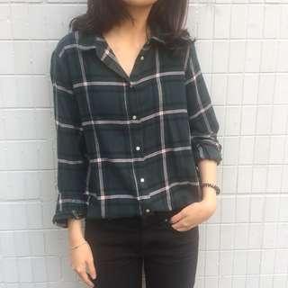 H&M 襯衫