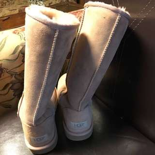 Women Classic Tall Uggs