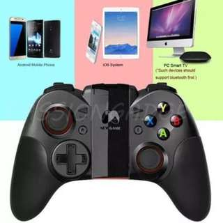 NGDS N1 Pro Bluetooth Gamepad Wireless NewGame Controller