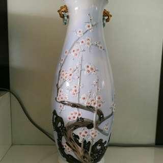 Antique Plum Blossom Vase