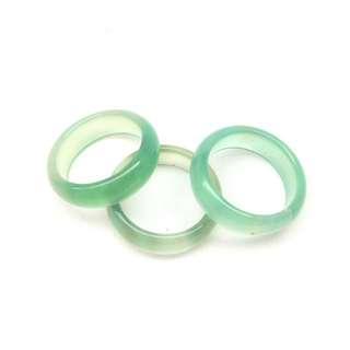 Arkek Ring Green