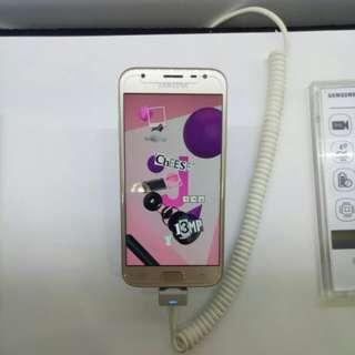 Samsung J3 pro PROMO KREDIT BUNGA 0.99% proses 15menit