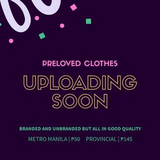Posting soon! Please stay tuned! :)
