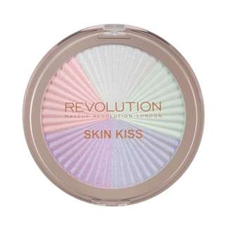 Dream Kiss Highlight Compact By Makeup Revolution