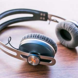 Sennheiser Momentum On-Ear Blue $500