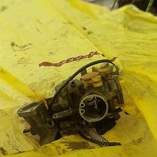 Spark 135 Ori Carburetor