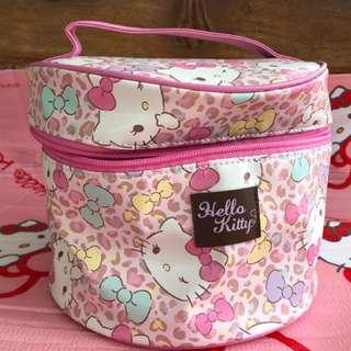 Hello Kitty Vanity bags