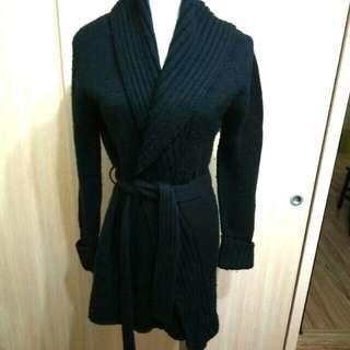 🚚 MNG 專櫃大衣顯瘦