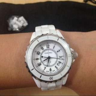 Replica Chanel Watch
