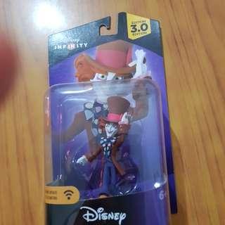Disney infinity 3.0 Mad hatter