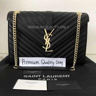 Customer's Order YSL Envelope bag