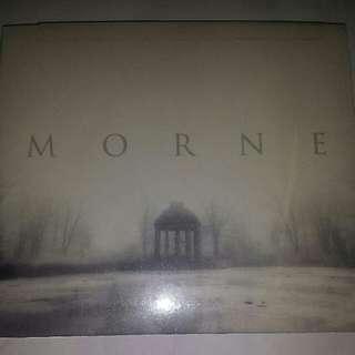 Music CD (Sealed, Doom Metal): Morne –Asylum