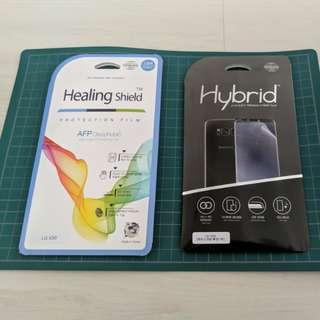 Hybrid & Healing Shield from Korea For LG V30+