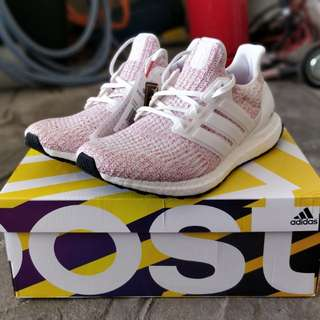 Adidas Ultra Boost 4.0 Gong Xi Fa Cai colorway