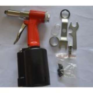 Air Hydraulic Riveter Small