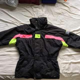 Vintage 90's Goretex Ski Jacket