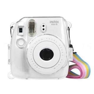 Pastel Rainbow Camera Strap / Neck Strap / Shoulder Strap