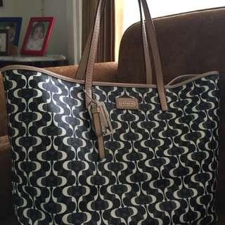Coach bag( original )