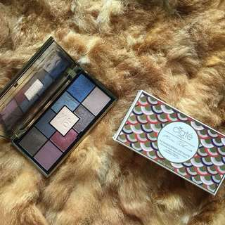 Ciate London The Smouldering Eye Palette P700 only - Original Price P1305
